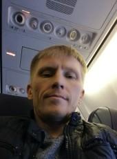 VLADIMIR, 42, Russia, Kirovsk (Leningrad)