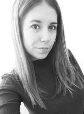 Lina, 25, Russia, Sterlitamak
