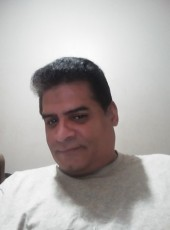 Danny Gonzalez, 53, United States of America, Baltimore