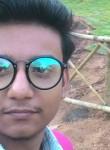 Ashish, 18  , Surat