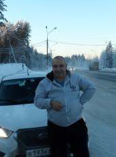 Igor, 57, Russia, Volgograd