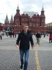 Maksim, 29, Latvia, Riga
