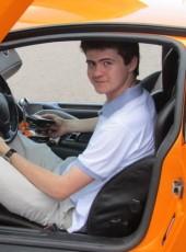 Sergey, 27, Russia, Kaluga