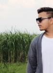 shwetansh, 20  , Lakhimpur