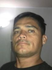 Jorge, 41, Venezuela, Guarenas