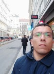 Sohib, 31  , Vienna