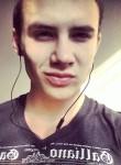 Kirill, 19  , Vadinsk