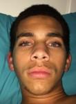 Donte Zemaitis, 21  , Maricopa