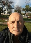 Suleyman, 60  , Istanbul