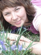 Oksana, 48, Russia, Abakan