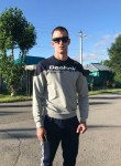 Dmitriy, 22, Novosibirsk