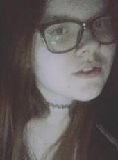 Kseniya, 18, Russia, Omsk
