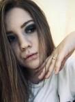 Anastasiya, 18  , Petrozavodsk