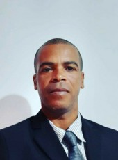Albertino, 45, Brazil, Suzano