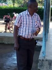 gasper moses, 50, Tanzania, Kyela