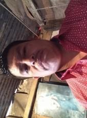 Ubaldo García, 42, Mexico, Altamira