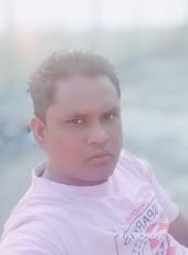 G.D.K.R, 29, India, Hyderabad