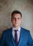 Konstantin, 23  , Ryazan