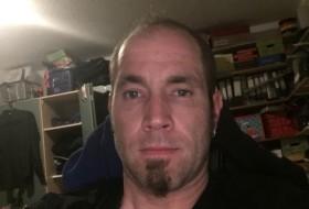 Kelvin Sascha, 42 - Только Я