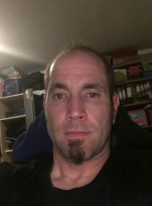 Kelvin Sascha, 43, Germany, Bad Kreuznach