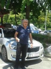 Spartak, 55, Armenia, Yerevan