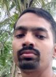 sooraj pp, 27  , Cochin