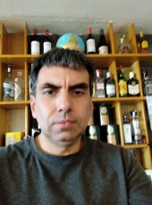 Socell, 45, Spain, Montornes del Valles
