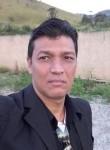 marcos hantrad, 39  , Barbacena