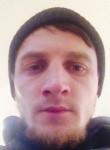 Abukar, 27, Korolev