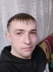 Evgeniy, 22  , Kostyantynivka (Donetsk)