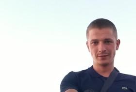 Slava, 27 - Just Me