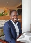 Fred, 30 лет, Nairobi