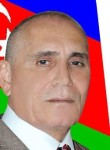 Bek, 73  , Baku