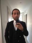 ali yıldız, 42, Istanbul