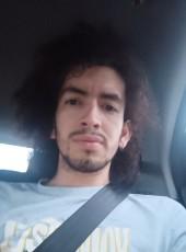 Jordy, 23, Spain, Murcia