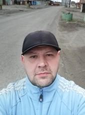 Mikhail Abramov, 38, Russia, Talnakh