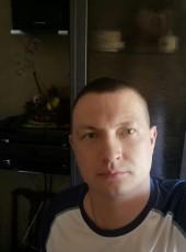 Igor, 35, Russia, Vladivostok