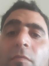 Mohammad, 33, Israel, Tel Aviv