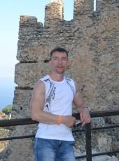 Anton, 36, Russia, Saratov