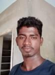Mathangi Jahn sa, 18  , Guntur