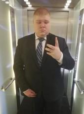 Sasha, 20, Russia, Novokuybyshevsk