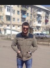 Макс, 27, Россия, Иловля