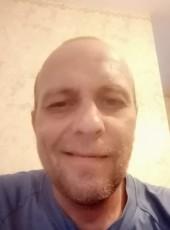 Andrei, 42, Russia, Novosibirsk
