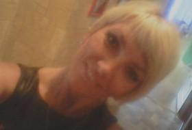 Natalya, 42 - Just Me