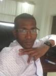 aliou bah, 36  , Conakry