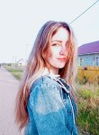 Evgeniya , 18  , Tonkino