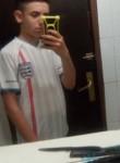 Carlos, 18  , Madrid