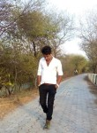 Ishwar, 21  , Indore