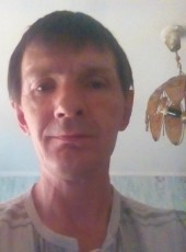 Sasha, 51, Russia, Kemerovo