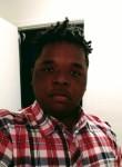 Cornelius Tuggle, 19  , Memphis